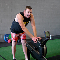 pat kelly - crossfit victus