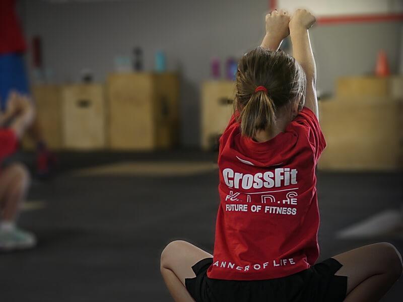 Crossfit Victus - CrossFit Kids